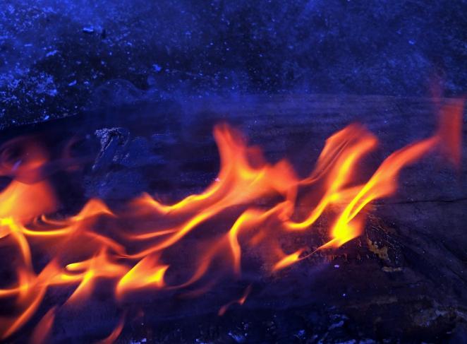 refiner fire